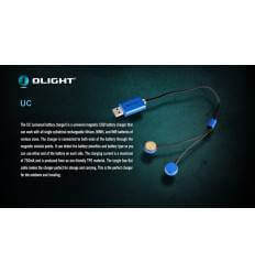 Olight UC Universal Magnetic USB Charger