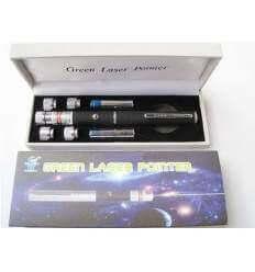 Sight Vane Tactical Green Dot Laser Kit for Lasers