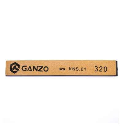 Ganzo Sharpening stone 320 Grit