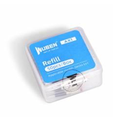 Wuben E61 Extra Pen Refills one set 50pcs
