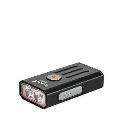Trustfire MiniX UV / Red Led Flashlight 320 Lumens