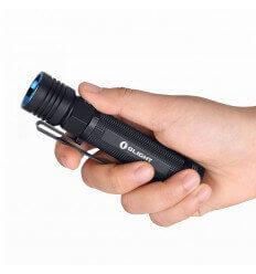 Olight S30R III Baton 1050 lumen, 188m Throw