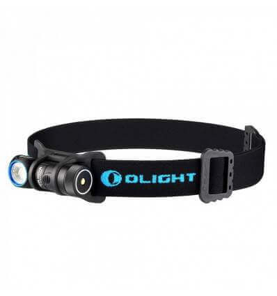 Olight H1R Nova 600 lumen, 720m Throw - Cool White
