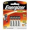 Energizer 4AAA Max battery