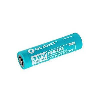 Olight 18650 3600mAh Modified Battery