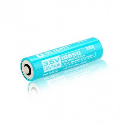 Olight 18650 3500mAh Modified Battery