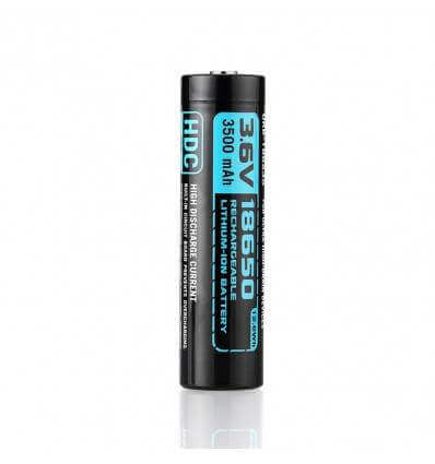 Olight 18650 3500mAh battery