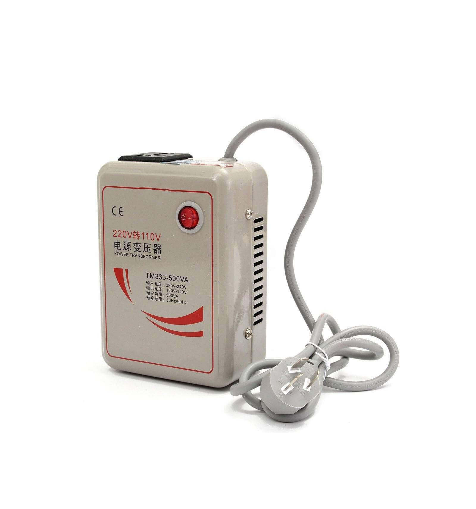 TorchSA Step Down Converter 220V to 110V 500W for Other Products