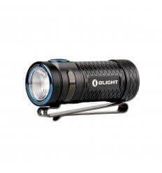Olight S1 Mini Baton HCRI, Rechargeable, 450 Lumens, 130m throw