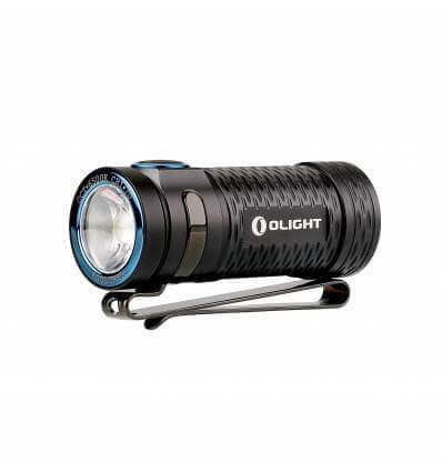 Olight S1 Mini Baton HCRI, Rechargeable, 450 Lumens, 130m throw