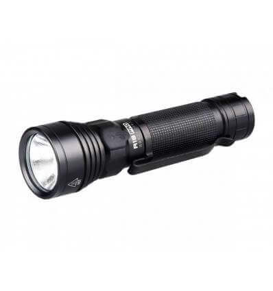 olight r18 pro 2100 lumen 230m rechargeable for olight flashlights. Black Bedroom Furniture Sets. Home Design Ideas