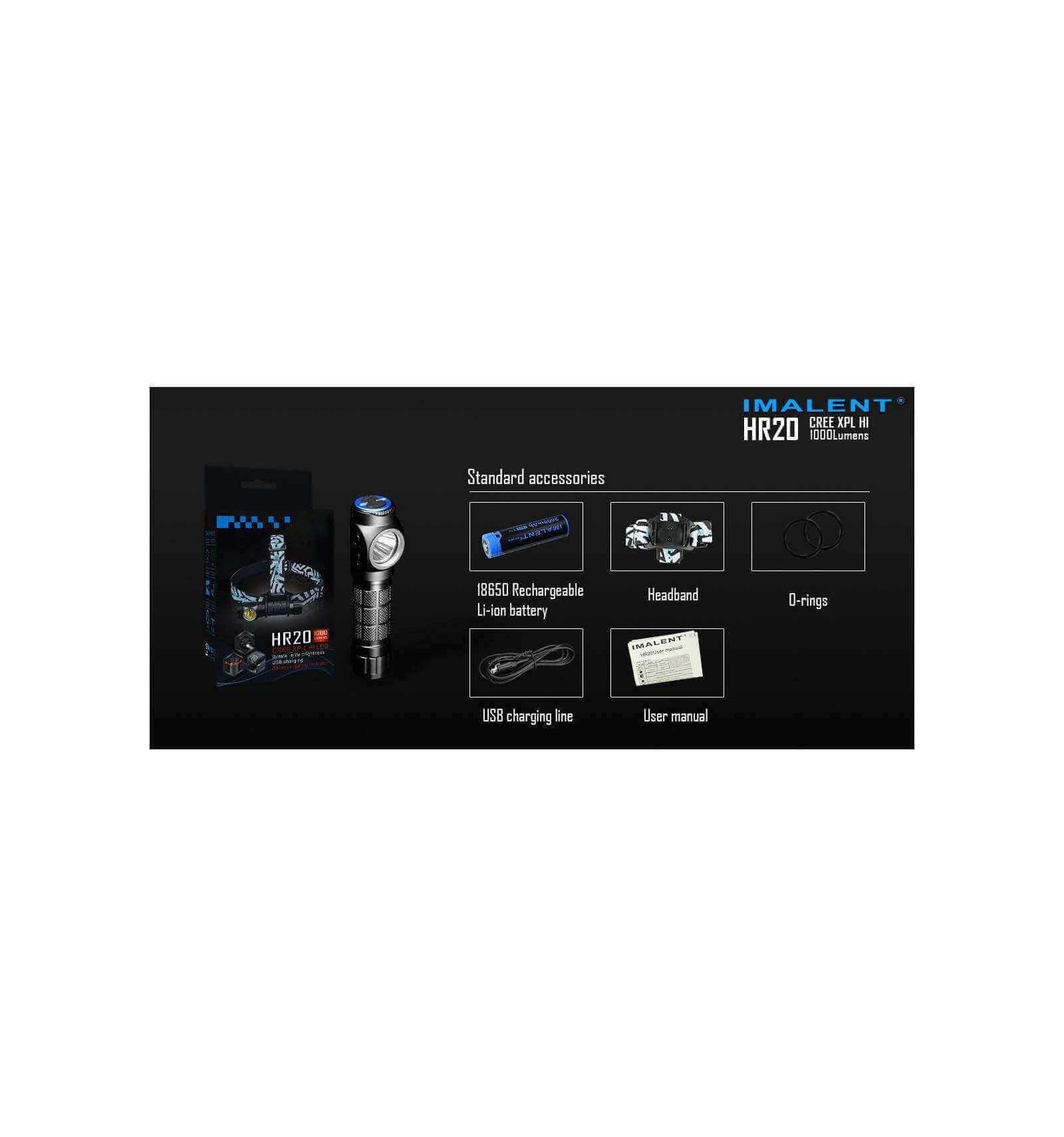 imalent hr20 1000lumen 225m throw for imalent headlamps rh torchsa com DirecTV Hr20 700 Manual DirecTV HD DVR Specs