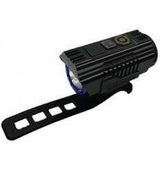 IMALENT BG10 BICYCLE LIGHT, 2300LUMEN, 183M