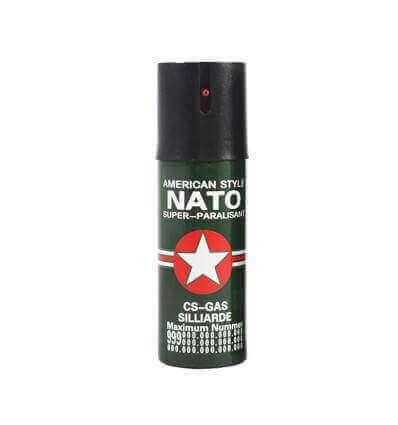 Nato Pepper Spray