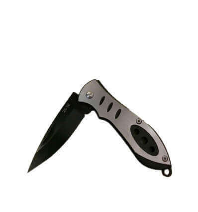 W33 Stainless Steel Knife