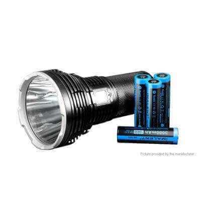 Imalent RT70, 5500 Lumens, Rechargeable Kit