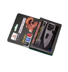 Swiss Elite Multifunctional Card Tool
