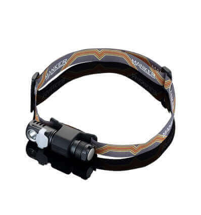 Manker E03H AA 350lumen Headlamp
