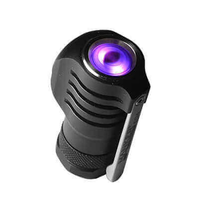 Manker E04, 550lumen Rechargeable