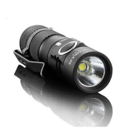 Manker E11 800lumen Rechargeable