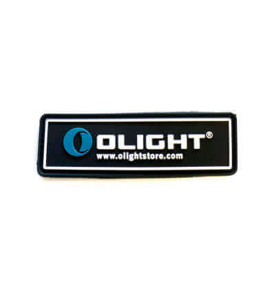 Olight velcro Patch