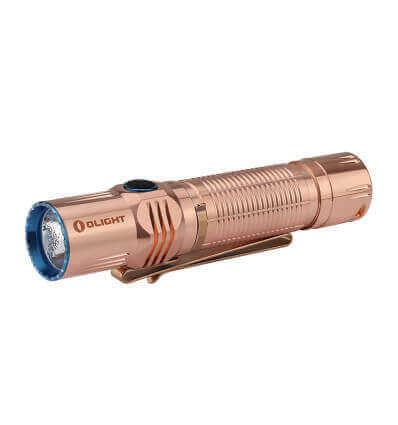 Olight M2R Warrior, 1500 Lumens, 208m throw, Rechargeable