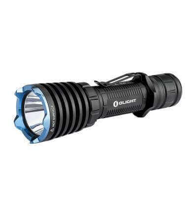 Olight Warrior X, 2000 Lumen, 560m throw, Rechargeable