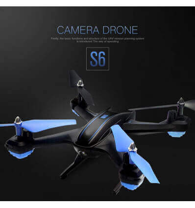 Ivyode S6 Drone