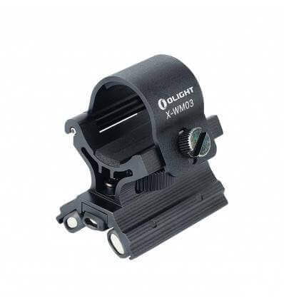 Olight X-WM03 - Magnetic Gun Mount