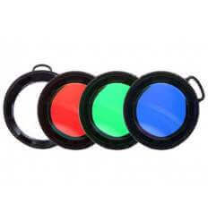 Olight DM / FM10 Filters X-Small