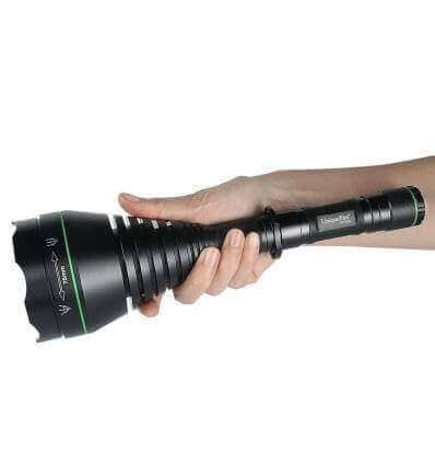 TorchSA T75 1508 Infrared 850mm Zoom upto 400 - 500m