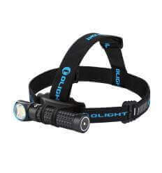 Olight Perun COMBO - 2000lumen, 120m Throw - Rechargeable