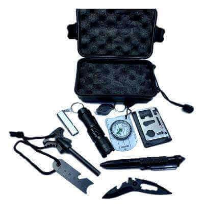 TC3 Survival Kit
