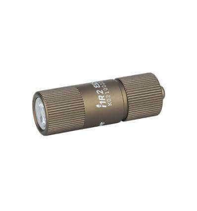 Olight i1R 2 EOS - 150lumen TAN