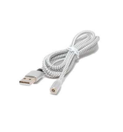 Powertac USB Magnetic Charging Cable (Warrior G4/E9R-G4/E5R-G4)