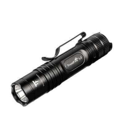 TrustFire L2 150lumen, 70m Throw - AA Version