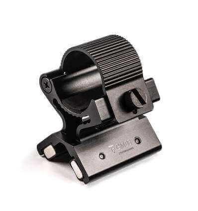 TrustFire GM03 Gun Mount Magnetic