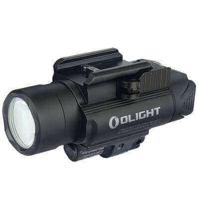 Olight Baldr RL Black 1120lm, 240m