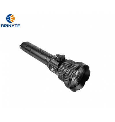 Brinyte T28 Artemis, 650lumen, 525m Throw