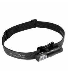 MagicShine MOH15 400lm / 70m Throw Rechargeable Headlamp