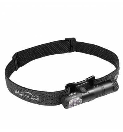 Magicshine MOH 25 500lm /  80m Headlamp Rechargeable