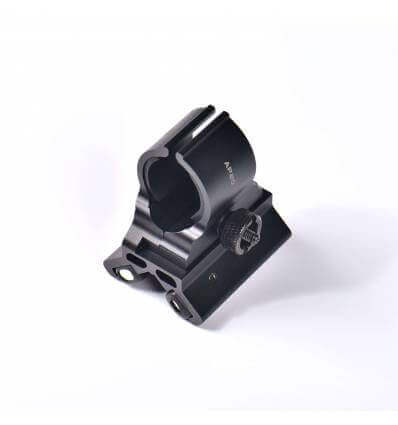 Wuben AP20 Magnetic flashlight gun mount