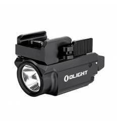 Olight Baldr Mini , 600 Lumen, 130m throw, Rechargeable