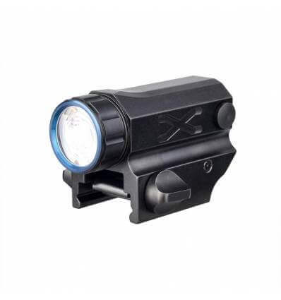 TrustFire G03S Pistol Light, 230lm, 80m Throw