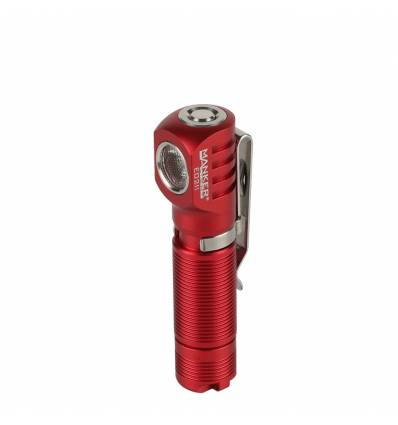 Manker E02 II Red